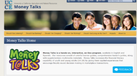 Money Talks Financial Literacy for Youth